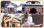 chardham yatra in haridwar