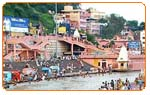 haridwar_package